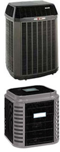 Heil & Trane Air Conditioners