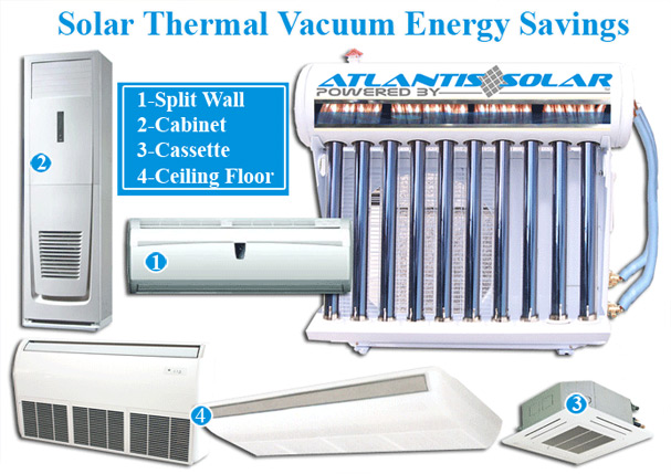 Clearwater Largo Solar Air Conditioning Systems and Power ...